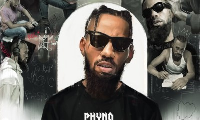 Phyno Deal With It Hip Hop More 8 - Phyno – I Got Your Back