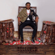Screen Shot 2017 03 11 at 21.06.39 725x720 Hip Hop More 12 - Korede Bello – Romantic (ft Tiwa Savage)
