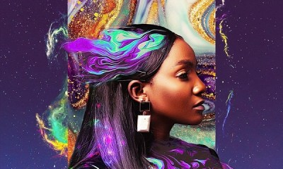 Simi Restless II EP Hip Hop More 3 - Simi – Underserving
