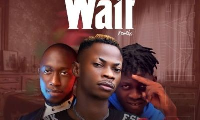 Ultimate Ft. Divinity x Teenytee Wait Remix Hip Hop More - Ultimate Ft. Divinity x Teenytee – Wait (Remix)