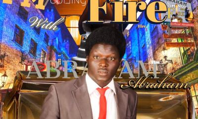 abraham Hip Hop More - Abraham – I'm Coming With Fire