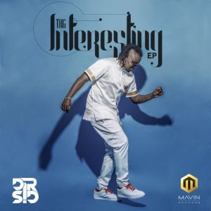 drsid the interesting ep 768x768 Hip Hop More 300x300 - Dr Sid – The Lifestyle Ft. MI Abaga