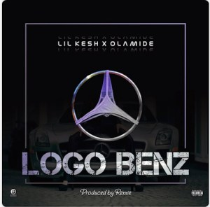 lil kesh logo benz artwork Hip Hop More 300x296 - Lil Kesh – Logo Benz Ft. Olamide