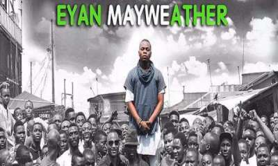 olamide eyan mayweather HN 1 Hip Hop More 15 - Olamide – Melo Melo