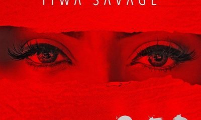 red Hip Hop More 1 - Tiwa Savage – African Waist Ft. Don Jazzy