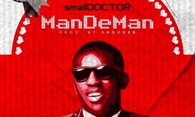 small doctor Hip Hop More - Small Doctor – ManDeMan