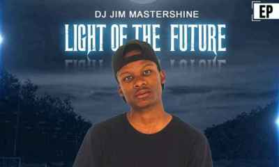 Dj Jim Mastershine Sje Konka – Silent Keys mp3 download zamusic 4 Hip Hop More 3 - Dj Jim Mastershine – Light of the Future