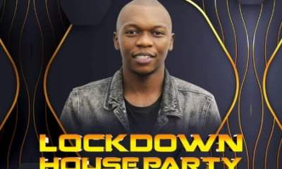 Karyendasoul   Lockdown House Party Mix 2021 Hip Hop More - Karyendasoul – Lockdown House Party Mix 2021