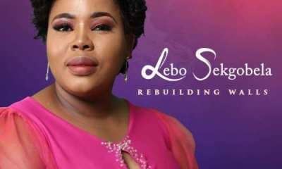 Lebo Sekgobela Rebuilding Walls Live zip album download zamusic 19 Hip Hop More 16 - Lebo Sekgobela – Ngenelela (Live)