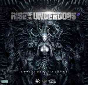 Sjavas Da Deejay – Rise of The Underdogs mp3 download zamusic 4 Hip Hop More - Sjavas Da Deejay – Game Over Ft. LK Deepstix & ZeroDaDeejay