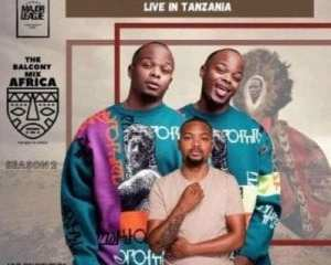 Major League Josiah De Disciple – Amapiano Live Balcony Mix B2B Sunset live in Tanzania mp3 download zamusic 300x300 Hip Hop More - Major League & Josiah De Disciple – Amapiano Live Balcony Mix B2B Sunset live in Tanzania