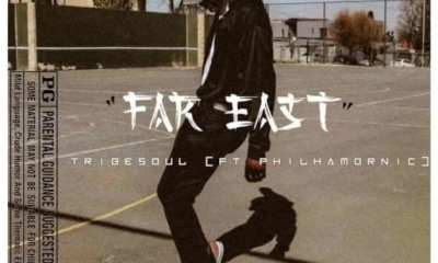 TribeSoul – Far East Ft. Philhamornic mp3 download zamusic Hip Hop More - TribeSoul – Far East Ft. Philhamornic
