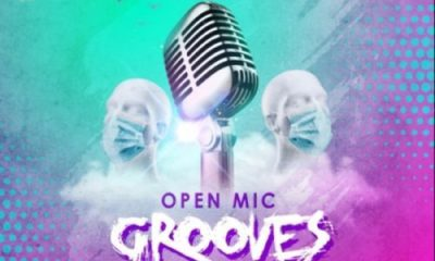 album various artists – open mic grooves vol 2 sureloaded.com  1 Hip Hop More 1 - Shuffle Muzik – Sgubu ft. Dinho, DBN Gogo, Malindi & Kribzy