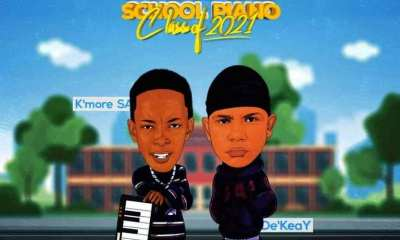 DeKeaY Kmore Sa – Private School Piano Classics of 2021 mp3 download zamusic 1 768x768 Hip Hop More 1 - De'KeaY x Kmore Sa – Zama ft. DamusiQ