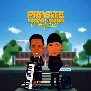 DeKeaY Kmore Sa – Private School Piano Classics of 2021 mp3 download zamusic 1 768x768 Hip Hop More 300x300 - De'KeaY x Kmore Sa- Sunrise
