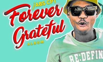 Jabs CPT – Forever Grateful mp3 download zamusic Hip Hop More 16 - Jabs CPT – No Time To Rest