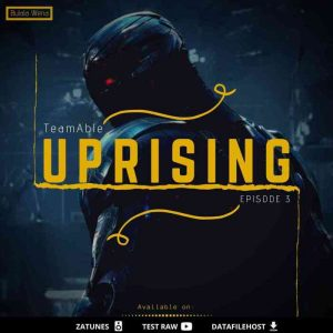 Team Able – Uprising III mp3 download zamusic Hip Hop More 1 300x300 - Team Able – Rouge Ft. Gem Valley MusiQ