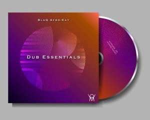 BlaQ Afro Kay Sir Vee The Great – I Cant Tell Original Mix mp3 download zamusic Hip Hop More - BlaQ Afro-Kay – Dub Essentials (Dub Mix)