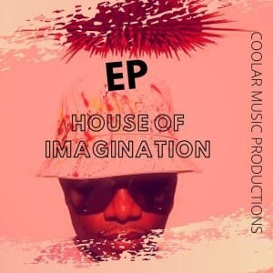 Coolar – House of Imagination mp3 download zamusic Hip Hop More 9 - Coolar – House of Wax