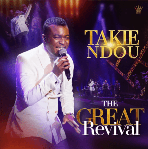 Takie Ndou The Great Revival Live zip album download zamusic Hip Hop More 4 298x300 - Takie Ndou – It's Not By Might (Live)