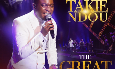 Takie Ndou The Great Revival Live zip album download zamusic Hip Hop More 7 - Takie Ndou – Ndi Vhone Ndila (Live)