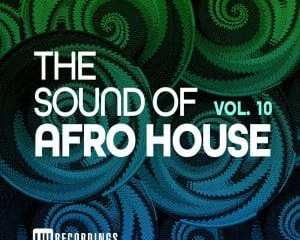 The Sound Of Afro House Vol. 10 mp3 download zamusic Hip Hop More 5 - Davide Ferrario & Dalai – Desert