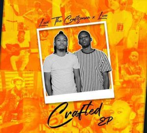 Levi The Craftsman Lue – Crafted mp3 download zamusic Hip Hop More 2 300x270 - Levi The Craftsman – Crafted (feat. Lue)