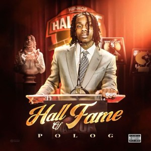 Polo G Hall Fame Hip Hop More 300x300 - Polo G – Bloody Canvas