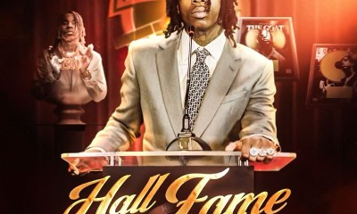 Polo G Hall Fame Hip Hop More - Polo G – Bloody Canvas