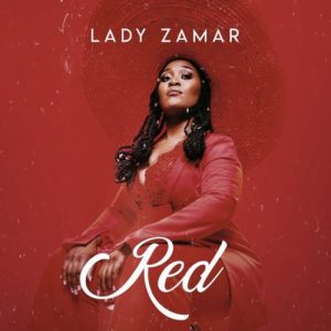 download lady zamar red ep Hip Hop More 300x300 - DOWNLOAD Lady Zamar Red EP
