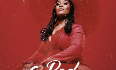 download lady zamar red ep Hip Hop More - DOWNLOAD Lady Zamar Red EP