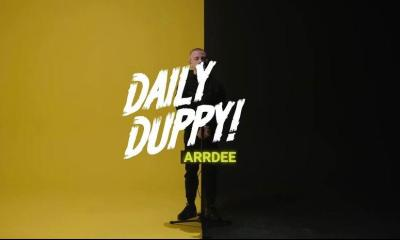 ArrDee – Daily Duppy Hip Hop More - ArrDee – Daily Duppy