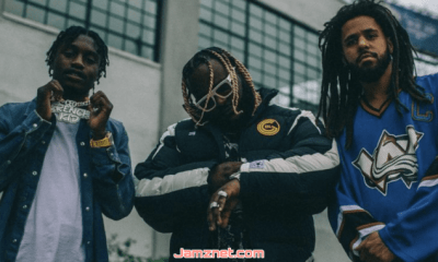 Bas The Jackie MP3 DOWNLOAD