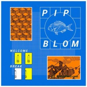 pip 400x400 Hip Hop More 300x300 - Pip Blom – It Should Have Been Fun