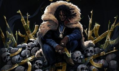 ALBUM Young Nudy Rich Shooter scaled Hip Hop More - album: Young Nudy – Rich Shooter