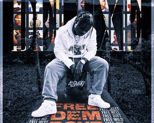 Freshman Of The Year mp3 image Hip Hop More 1 - 42 Dugg ft Moneybagg Yo – On My Son