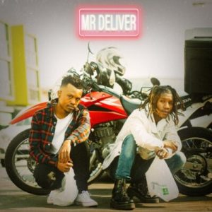 Kimosabe ft Thato Feels Mr. Deliver scaled Hip Hop More 300x300 - Kimosabe ft Thato Feels – Mr. Deliver
