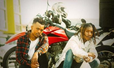 Kimosabe ft Thato Feels Mr. Deliver scaled Hip Hop More - Kimosabe ft Thato Feels – Mr. Deliver