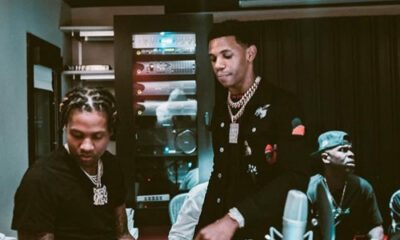 Lil Durk All These Hoes feat A Boogie Wit Da Hoodie mp3 image scaled Hip Hop More - Lil Durk ft A Boogie Wit Da Hoodie – All These Hoes