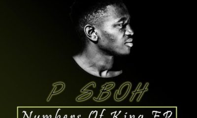 P Sboh Three PM feat Afro Brotherz mp3 image Hip Hop More - P Sboh – Three PM ft. Afro Brotherz
