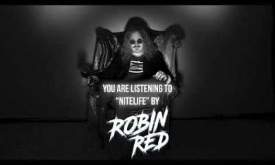 Robin Red of degreed Nitelife Hip Hop More - Robin Red (of degreed) – Nitelife
