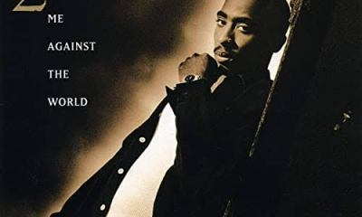 images 55 15 Hip Hop More 1 - 2Pac – Me Against The World