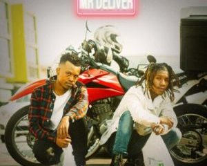 Kimosabe – Mr Deliver ft. Thato Feels