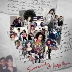 August Alsina Sincerely scaled Hip Hop More 300x300 - August Alsina – Sincerely