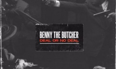Benny The Butcher Deal Or No Deal scaled Hip Hop More - Benny The Butcher – Deal Or No Deal