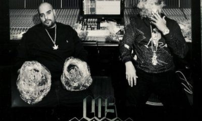 Berner ft Rick Ross B Real Candy scaled Hip Hop More - Berner ft Rick Ross & B-Real – Candy