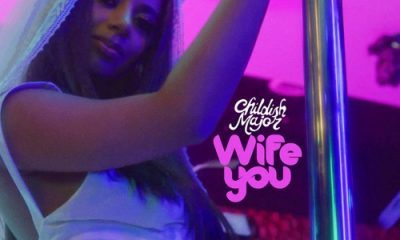 Childish Major Wife You scaled Hip Hop More - Childish Major – Wife You