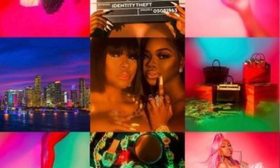 City Girls ft Lil Baby Flewed Out scaled Hip Hop More 2 - City Girls ft Doja Cat – Pussy Talk
