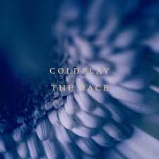 Coldplay The Race Hip Hop More - Coldplay – The Race