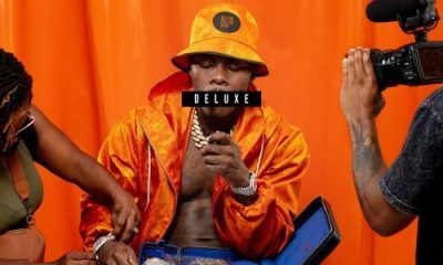 DaBaby Trouble scaled Hip Hop More - DaBaby – Trouble